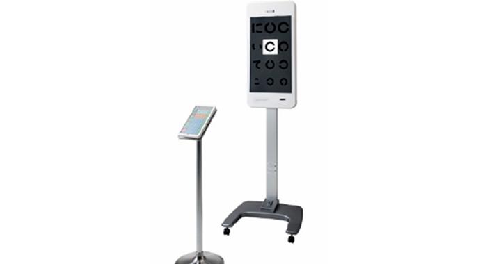 視力検査機器 CV-7000(TOMEY)