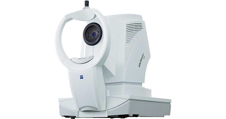 眼軸測定装置 IOL Master 700(ZEISS)