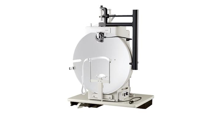 動的量的視野計 Projection perimeter MT-325UD(TAKAGI)